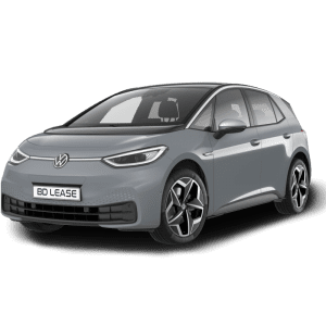BD Lease Volkswagen ID.3 Moonstone Grey