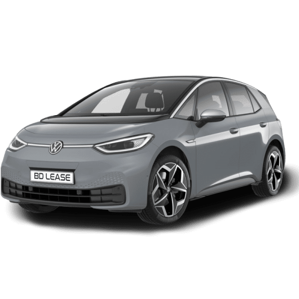 BD Lease Volkswagen ID.3 Moonstone Grey