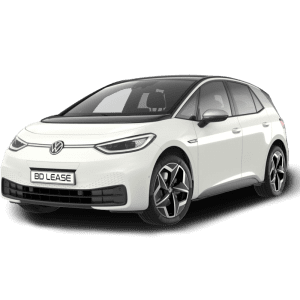 BD Lease Volkswagen ID.3 Gletscher White