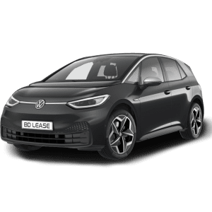 BD Lease Volkswagen ID.3 Mangan Grey